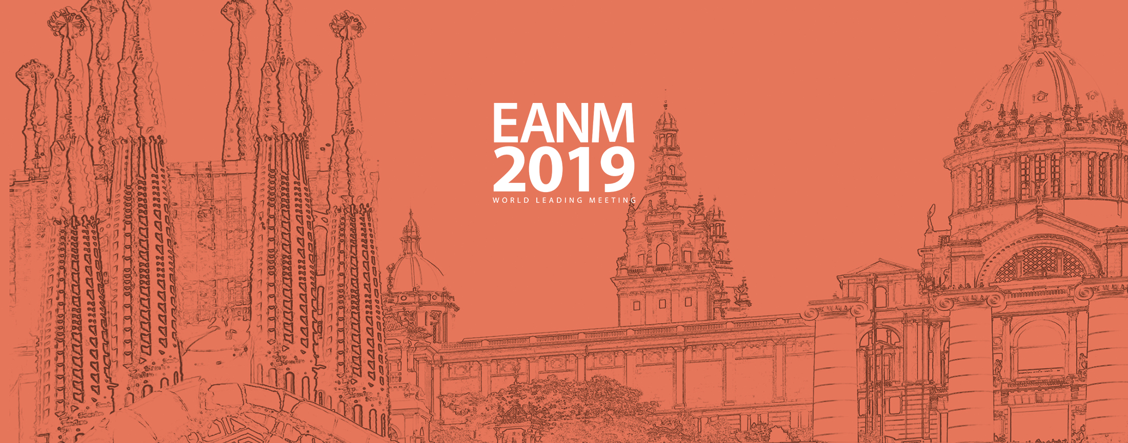 Congreso de la European Association of Nuclear Medicine (EANM).
